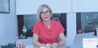 Kadın Hastalıkları Doğum ve Tüp Bebek Uzmanı Op. Dr. Betül Kalay görseli Bebek Haber'de.